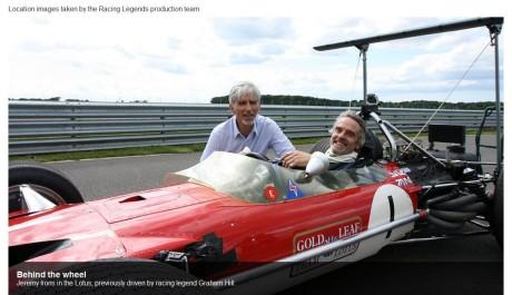 racing legends 4