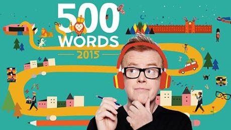 500Words2015