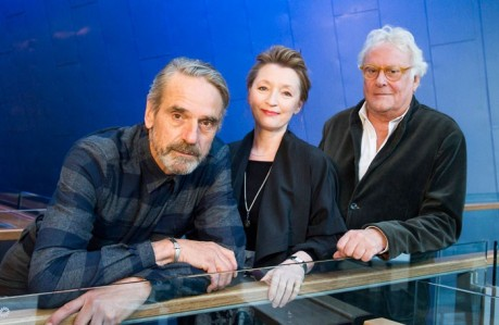 Jeremy-Irons-Lesley-Manville-Sir-Richard-Eyre-launching-Bristol-Old-Vics-Long-Days-Journey-Into-Night-PHOTO-Alastair-Muir-700x455