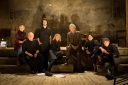 Homage to TS Eliot at Wilton's MusicHall