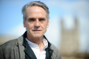 Jeremy Irons in Gloucester
