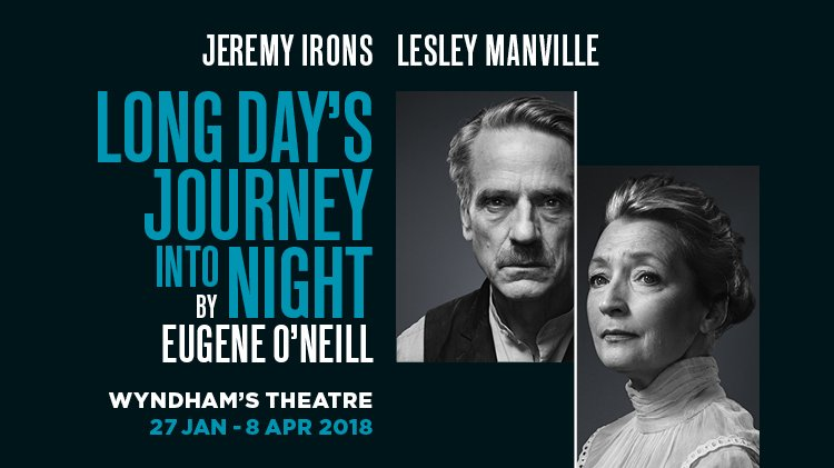 An analysis of the play long days journey into night by eugene oneill