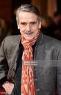 Jeremy Irons attending the Red Sparrow European Premiere at Vue Cinema West End, London. PRESS ASSOCIATION Photo. Picture date: Monday February 19, 2018. See PA story SHOWBIZ Red Sparrow. Photo credit should read: Ian West/PA Wire