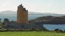 010_Nine_Days_Mud_Ireland_Travel_West_Cork_Kilcoe_Castle Grady Varner