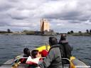 approaching_kilcoe_castle_on_a_boat_trip_in_west_cork