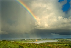 Rainbow-over-Kilcoe-Castle
