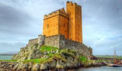 TravelGroup_IRE Kilcoe Castle